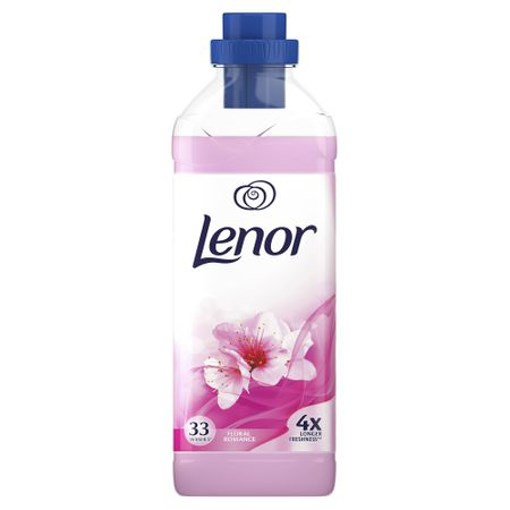 Imagine Lenor Floral Romance 1000ml