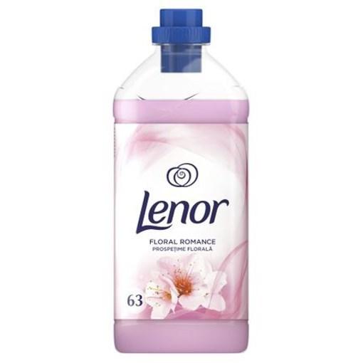 Imagine Lenor Floral Romance 1900ml