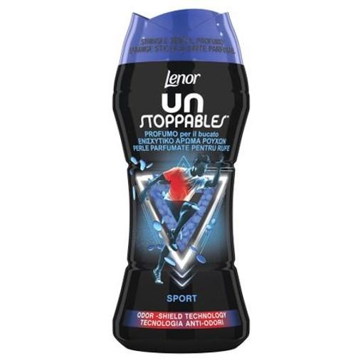 Imagine Lenor Perle parfumate Un Lavish 210 gr.