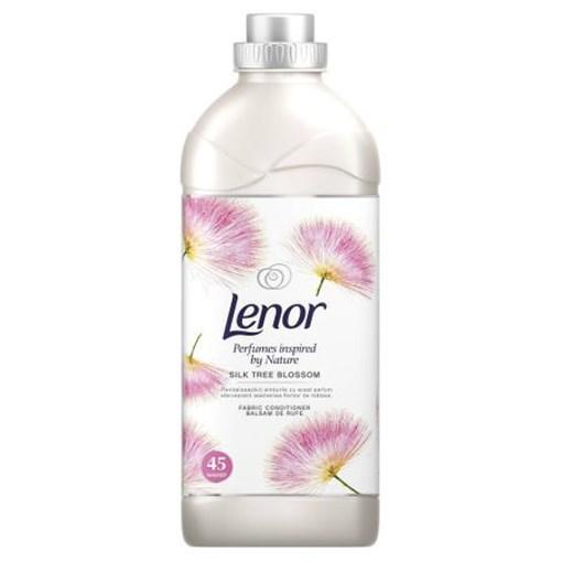 Imagine Lenor Silk Tree Blossom 1440ml