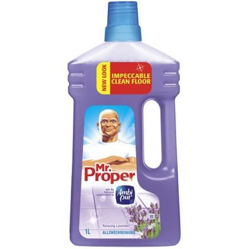 Imagine Mr Proper Lavanda 1L