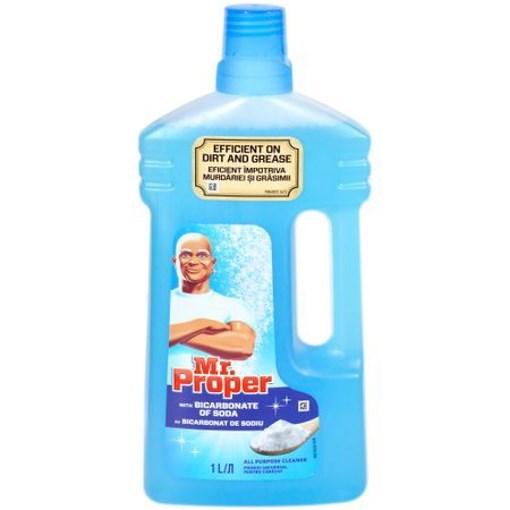 Imagine Mr. Proper Bicarbonat liquid 1L
