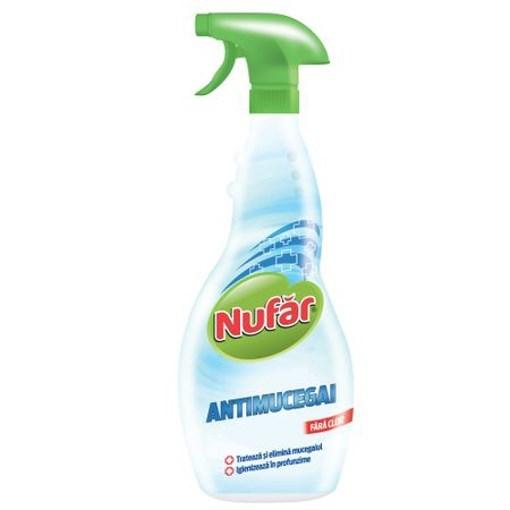 Imagine NUFAR - antimucegai, 500ml