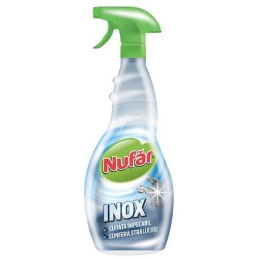 Imagine NUFAR - inox, 500ml