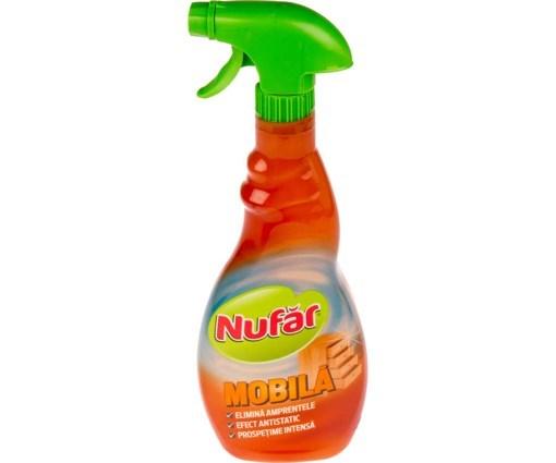 Imagine NUFAR - mobilier, 500 ml
