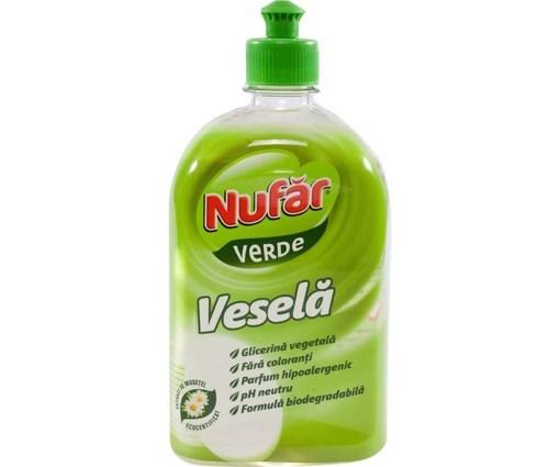 Imagine NUFAR VERDE VESELA 500ML