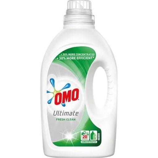 Imagine Omo Ultimate Fresh Clean 1L