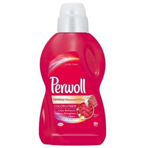 Imagine Perwoll Renew Advanced Color 900ml