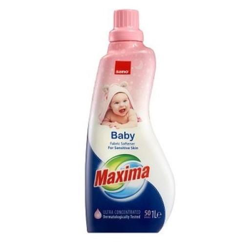 Imagine Sano Balsam Ultra Concentrat Baby 1L(balsam ultra conc baby 50 spalari)