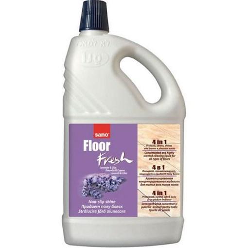Imagine Detergent de Pardoseala Sano Floor Fresh Liliac 1L