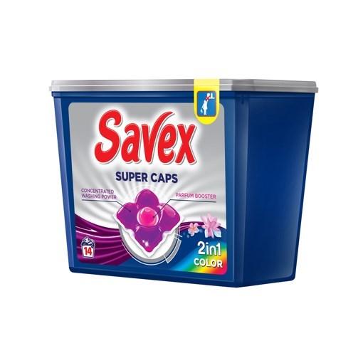 Imagine Savex Capsule 2in1 Color, 297.6g