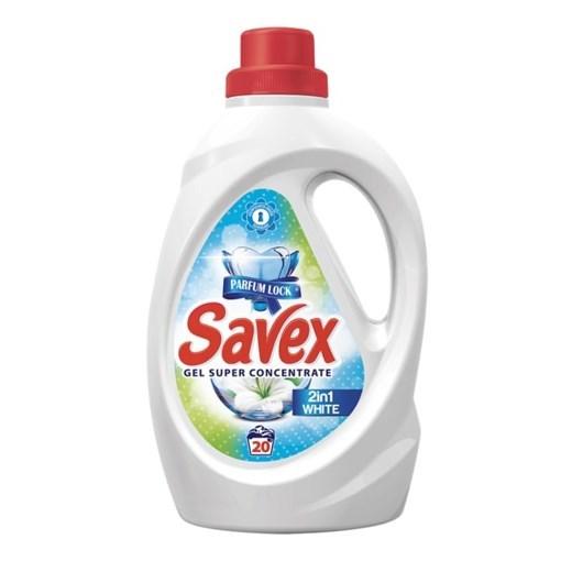 Imagine Savex Parfum Lock 21N1 White 1.1 L