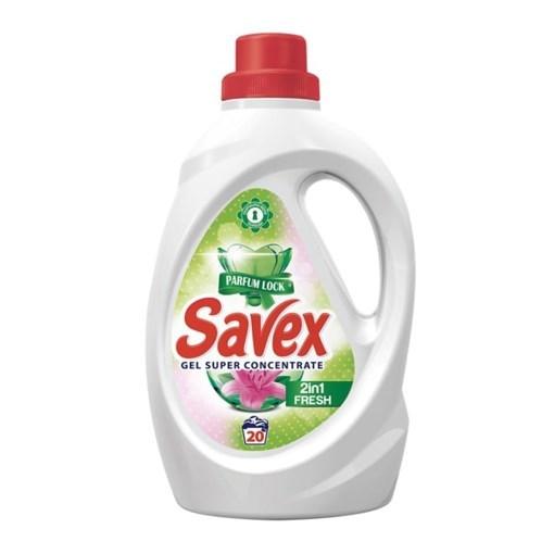 Imagine Savex Parfum Lock 2In1 Fresh 1.1L