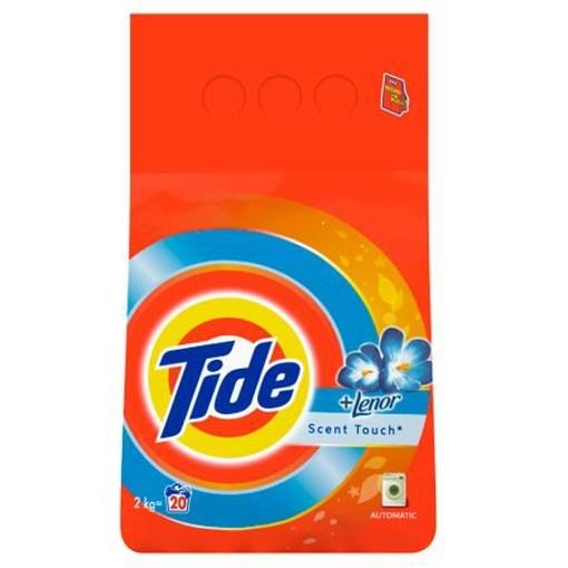 Imagine Tide automat lenor 2 kg