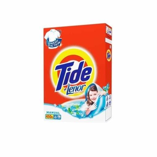 Imagine Tide Man 2in1 Lenor Touch, 450 gr.
