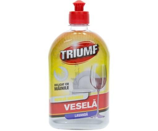 Imagine TRIUMF - VESELA-LAVANDA, 500ml
