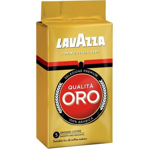 Imagine Cafea Lavazza Qualita Oro 250 gr