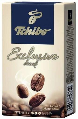 Imagine Cafea Tchibo Exclusive Decaf 250 grame