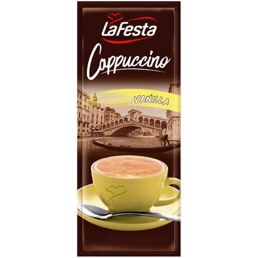 Imagine Cappucino La festa Vanilla