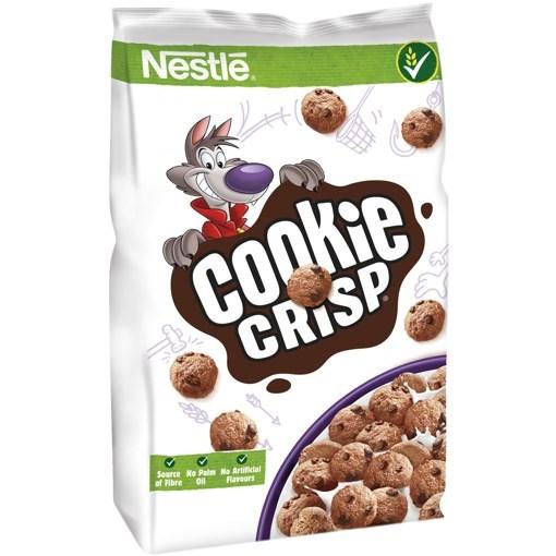 Imagine Cookie Crisp Cereale 500g