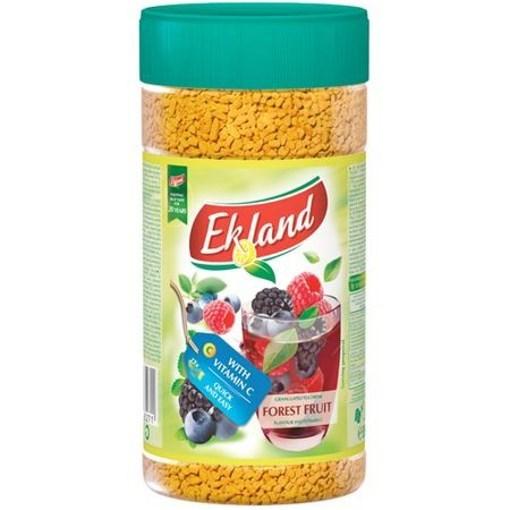 Imagine Ekland Borcan Fructe de Padure 350 gr.