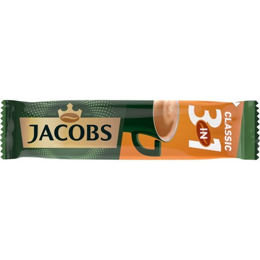 Imagine Jacobs 3in1 Clasic 15.2g