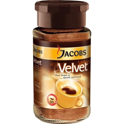 Imagine Jacobs Velvet 100g