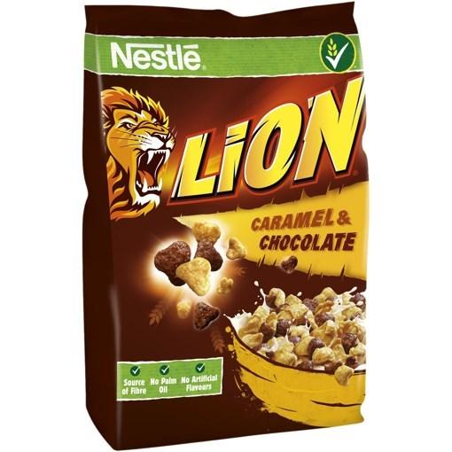 Imagine Lion Cereale 250g