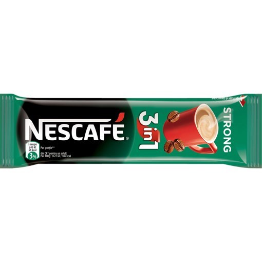 Imagine Nescafe 3 In 1 Strong