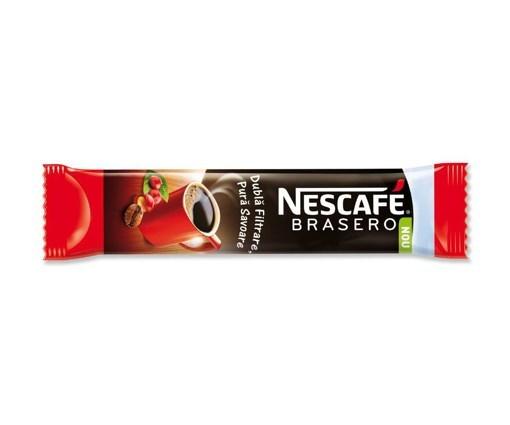Imagine Nescafe Brasero 1.8 grame