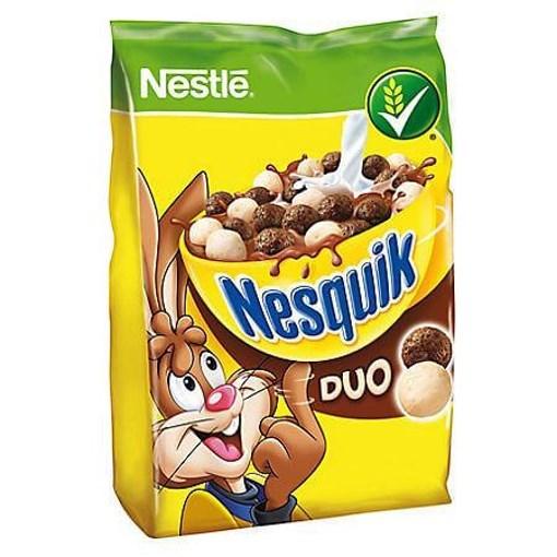 Imagine Nesquick Duo Cereale 225 grame
