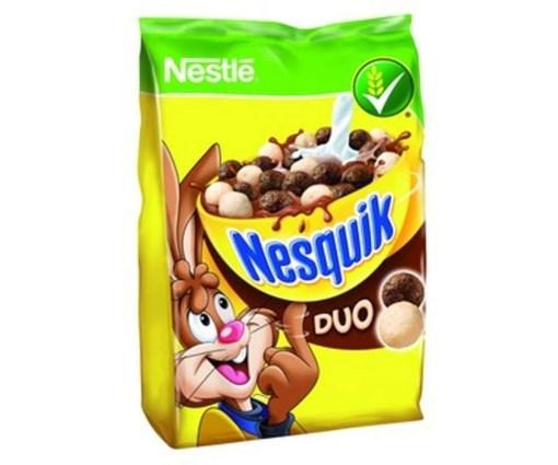 Imagine Nesquick Duo Cereale 460 grame