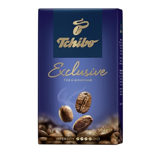 Imagine Tchibo Exclusive 500 grame