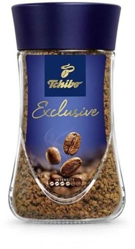 Imagine Tchibo Exclusive Instant 100 grame