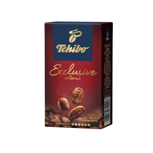 Imagine Tchibo Exclusive Intense 250 grame