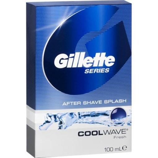 Imagine After shave lotiune cool wave 100ml