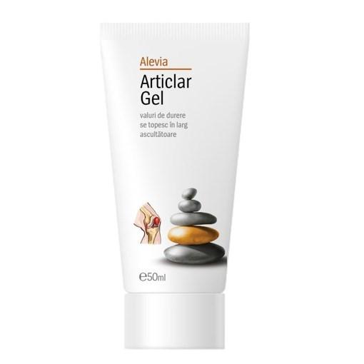 Imagine Alevia - Articlar gel  50 ml