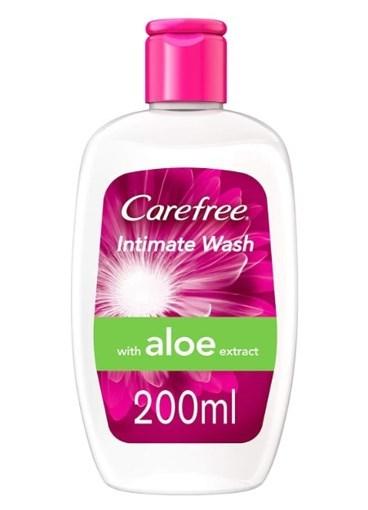Imagine Carefree Intimate Aloe 200ml
