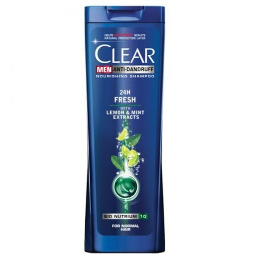Imagine Clear Men Fresh 250ml