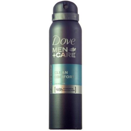 Imagine Deodorant Dove MEN Deo Clean Comfort 150ml