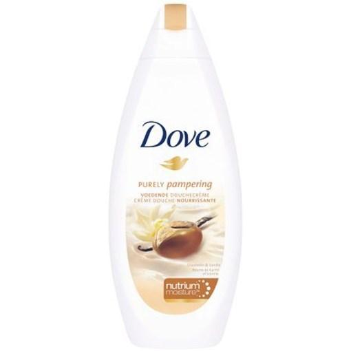 Imagine Dove gel de dus Shea Butter 250ml