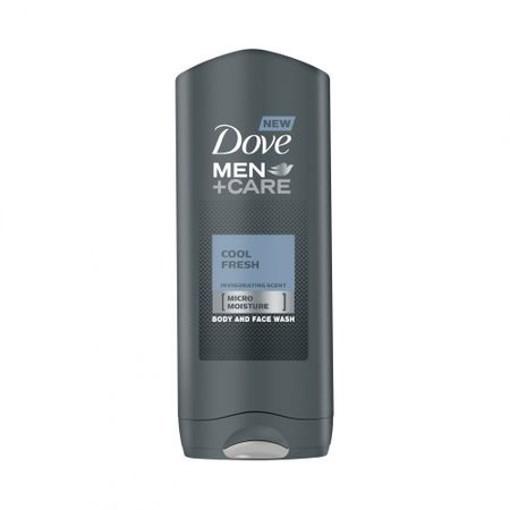 Imagine Dove Men Gel de Dus Cool Fresh 250ml