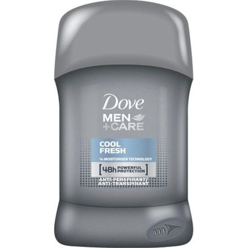 Imagine Dove Men Stick Cool Fresh 50ml