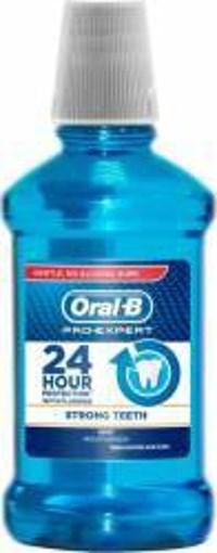 Imagine Oral B Proexpert Strong Apa gura 250ml