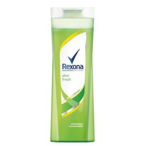 Imagine Rexona Gel de Dus Aloe Fresh 250ml