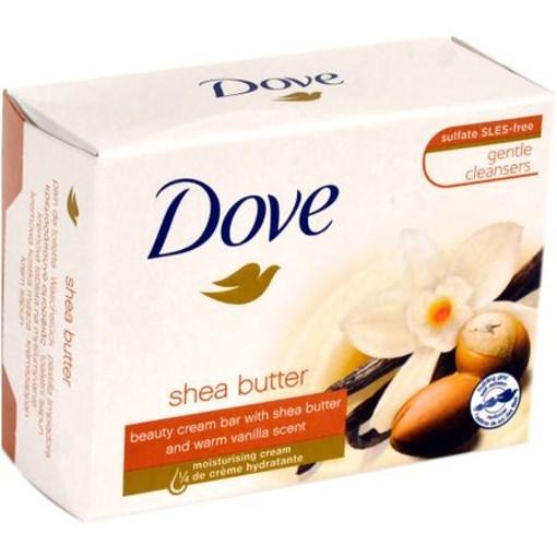 Imagine Sapun Dove Shea Butter 100gr