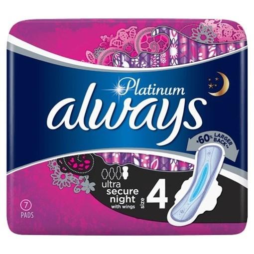 Imagine Always Platinum Night (5) size 4