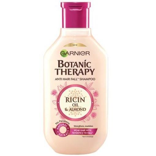 Imagine Botanic Therapy Sampon Ricin 250ml