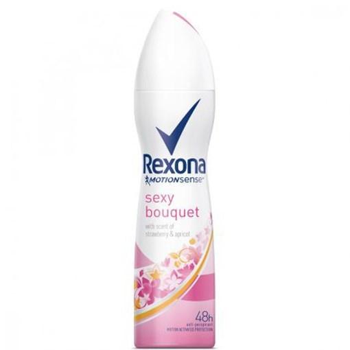 Imagine Deodorant Rexona Sexy Bouquet 150ml