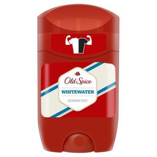 Imagine Deodorant stick Old Spice Whitewater, 50 ml